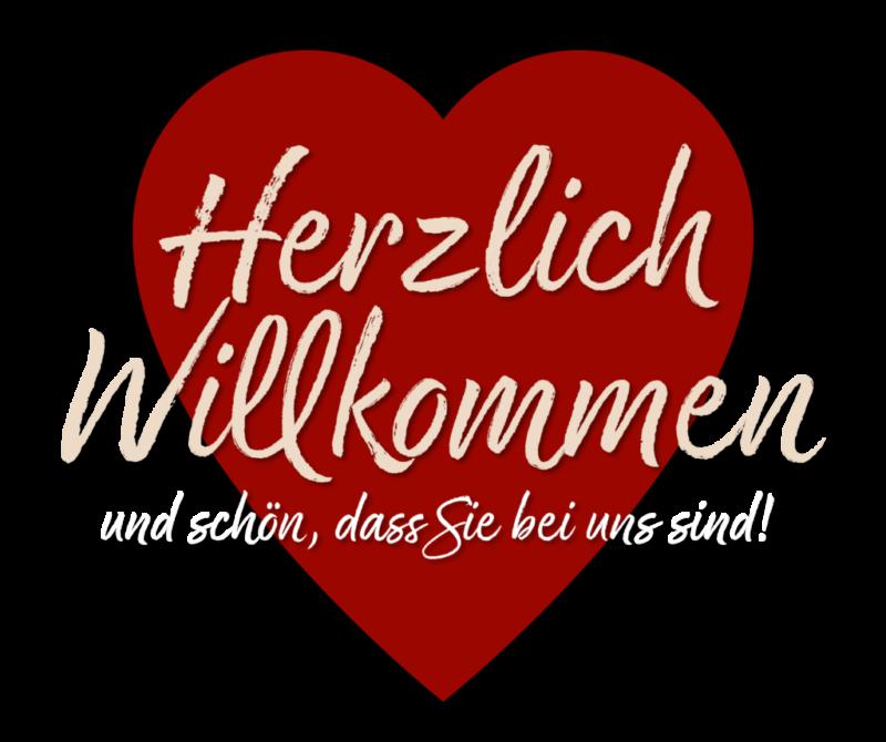 willkommen-herz