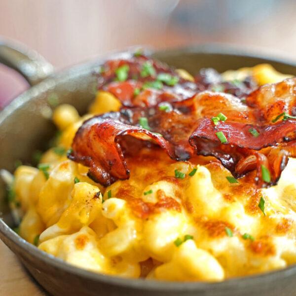 Mac-n-Cheese-n-Bacon